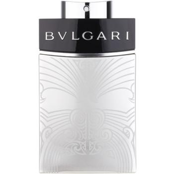 Bvlgari Man Extreme Intense (All Blacks Edition) eau de parfum per uomo 100 ml