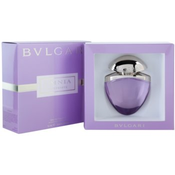 Bvlgari Omnia Amethyste eau de toilette per donna 25 ml