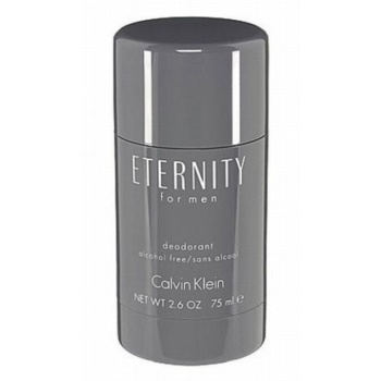 Calvin Klein Eternity for Men deodorante stick per uomo 75 ml