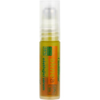 Cannaderm Aknea siero trattante anti-acne 5 ml