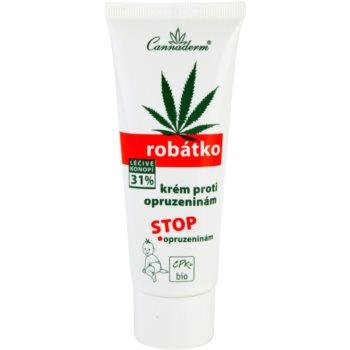 Cannaderm Robatko crema anti-eritemi 75 g