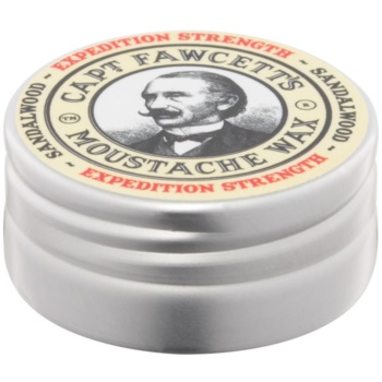 Captain Fawcett Expedition Strength cera per baffi 15 ml