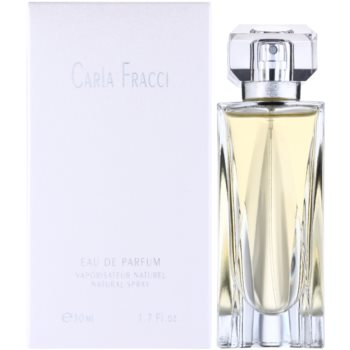 Carla Fracci Carla Fracci eau de parfum per donna 50 ml