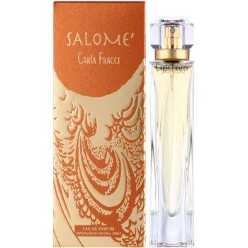 Carla Fracci Salomé eau de parfum per donna 30 ml