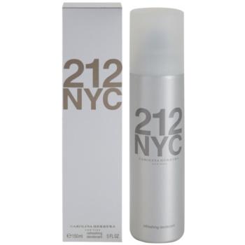 Carolina Herrera 212 NYC deospray per donna 150 ml