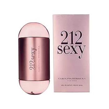 Carolina Herrera 212 Sexy eau de parfum per donna 30 ml