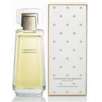Carolina Herrera Herrera eau de parfum per donna 100 ml