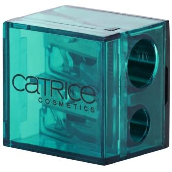 Catrice Accessories temperamatite cosmetico Green