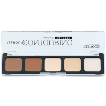 Catrice Allround palette contouring 6 g