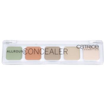 Catrice Allround palette di correttori 6 g