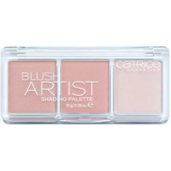 Catrice Blush Artist blush illuminante 030 (Rock'n'Rose ) 10 g