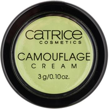 Catrice Camouflage crema coprente (Anti-Red) 3 g