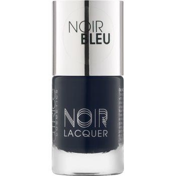 Catrice Noir Noir smalto per unghie colore 03 Noir Bleu 10 ml