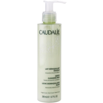 Caudalie Cleaners&Toners latte struccante per viso e occhi (Gentle Cleansing Milk) 200 ml