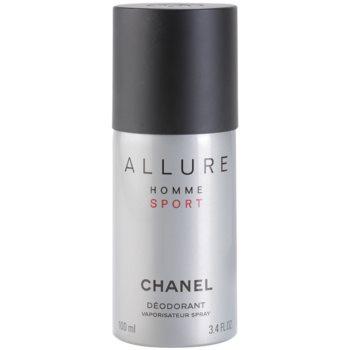 Chanel Allure Homme Sport deospray per uomo 100 ml