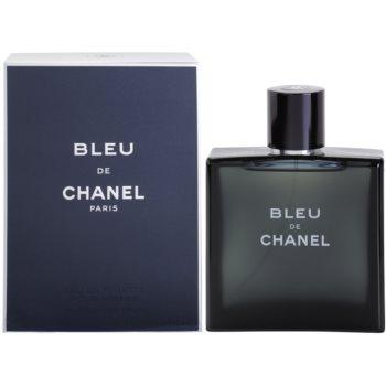 Chanel Bleu de Chanel eau de toilette per uomo 100 ml
