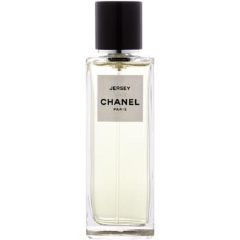 Chanel Les Exclusifs De Chanel: Jersey eau de toilette per donna 75 ml