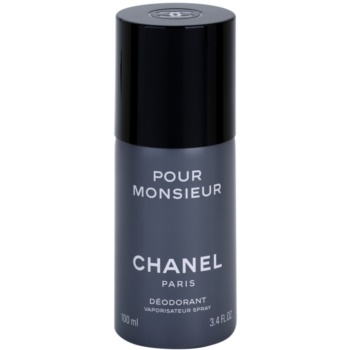 Chanel Pour Monsieur deospray per uomo 100 ml
