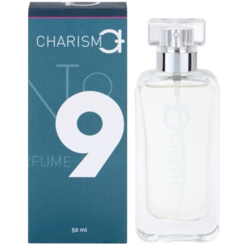 Charismo No. 9 eau de parfum unisex 50 ml