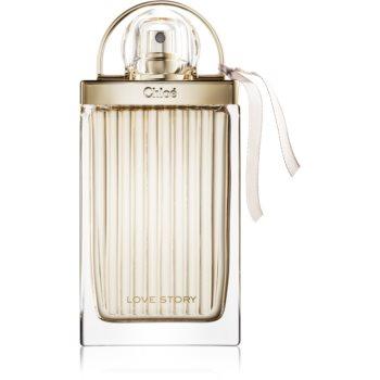 Chloé Love Story eau de parfum per donna 75 ml