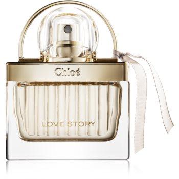 Chloé Love Story eau de parfum per donna 30 ml