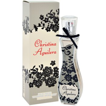 Christina Aguilera Christina Aguilera eau de parfum per donna 50 ml