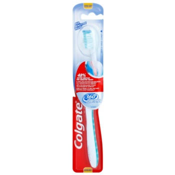 Colgate Sensitive Pro Relief 360° spazzolino da denti extra soft Green (For Sensitive Teeth)