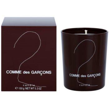 Comme Des Garcons 2 candela profumata 150 g