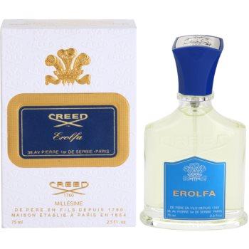 Creed Erolfa eau de parfum per uomo 75 ml