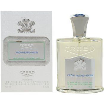 Creed Virgin Island Water eau de parfum unisex 120 ml