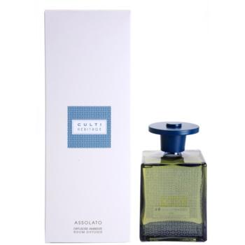 Culti Heritage Blue Arabesque diffusore di aromi con ricarica 1000 ml  (Assolato)