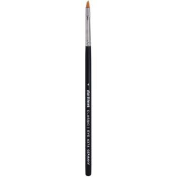 da Vinci Classic pennello smussato per eyeliner 4374 No. 04 (Liner Brush Angled Fine Synthetic Fibres)