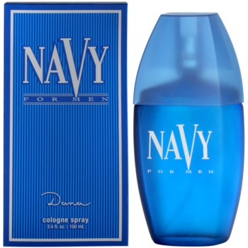 Dana Navy For Men acqua di Colonia per uomo 100 ml