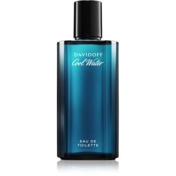Davidoff Cool Water Man eau de toilette per uomo 75 ml