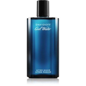 Davidoff Cool Water Man lozione post-rasatura per uomo 125 ml