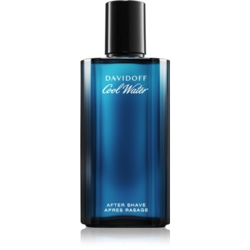 Davidoff Cool Water Man lozione post-rasatura per uomo 75 ml