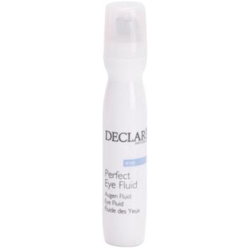 Declaré Eye Contour roll-on rinfrescante occhi contro rughe, gonfiori e macchie scure (Perfect Eye Fluid) 15 ml