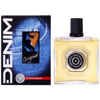 Denim Original lozione post-rasatura per uomo 100 ml