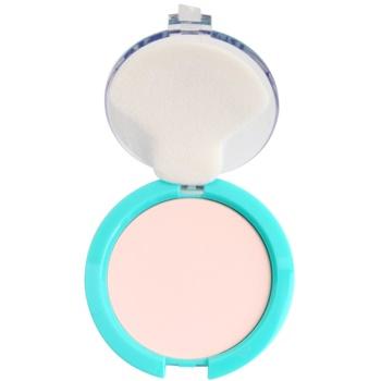 Dermacol Acnecover cipria compatta per pelli problematiche, acne colore Porcelain (Mattifying Powder) 11 g