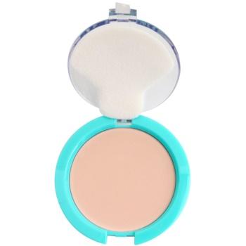 Dermacol Acnecover cipria compatta per pelli problematiche, acne colore Sand (Mattifying Powder) 11 g