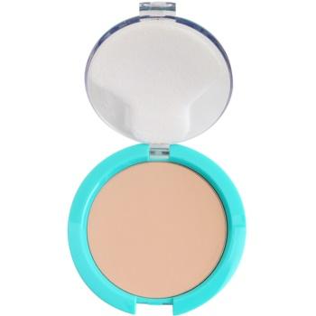 Dermacol Acnecover cipria compatta per pelli problematiche, acne colore Honey (Mattifying Powder) 11 g