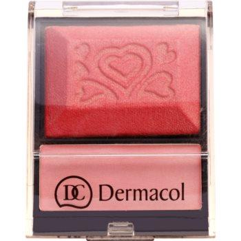 Dermacol Blush & Illuminator blush e illuminante colore 08 9 g