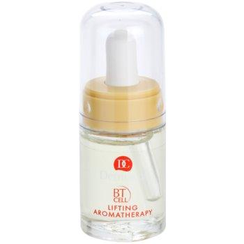 Dermacol BT Cell aromaterapia stimolante effetto lifting (11 Natural Oils) 15 ml