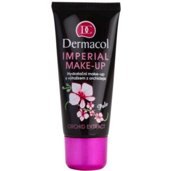 Dermacol Imperial fondotinta idratante con estratto di orchidea colore Pale (Moisturizing Make-Up with Orchid Extract) 30 ml