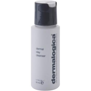 Dermalogica Daily Skin Health crema emulsione di pulizia profonda per pelli grasse e problematiche (Kaolin and Green Clays) 50 ml