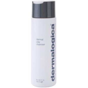 Dermalogica Daily Skin Health crema emulsione di pulizia profonda per pelli grasse e problematiche (Kaolin and Green Clays) 250 ml