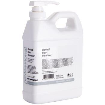 Dermalogica Daily Skin Health crema emulsione di pulizia profonda per pelli grasse e problematiche (Kaolin and Green Clays) 946 ml