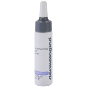 Dermalogica UltraCalming siero rassodante occhi contro rughe e occhiaie (Ultrasmoothing Eye Serum) 15 ml