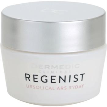 Dermedic Regenist ARS 3° Ursolical crema giorno stimolante e rinforzante 50 g