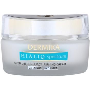 Dermika Hialiq Spectrum crema rassodante con acido ialuronico 55+  55 ml